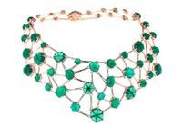 L'instant mode : Amal, le collier parfait de Selim Mouzannar