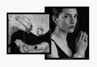 New In ELLE Store : les bijoux de la griffe française Céline Lareynie nous font rêver