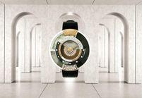 #PrêtàLiker : le tourbillon des montres Policromia de Fendi