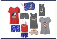L'instant mode : la collection capsule Etam x Wonder Woman