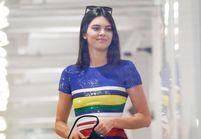 90's : Kendall Jenner ne quitte plus ce sac vintage à moins de 130 €
