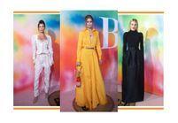 Bella et Gigi Hadid, Lily Aldridge, Karolina Kurkova : les plus beaux looks de la soirée Business of Fashion