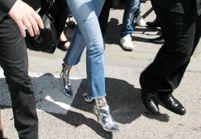 Bella Hadid : ses bottines préférées TopShop sont de retour en stock !
