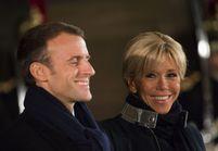 Brigitte Macron : pourquoi reporte-elle la veste de l'investiture ?