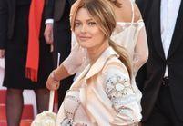 Cannes 2018 : Caroline Receveur monte les marches enceinte, retour en photos sur les grossesses de la Croisette