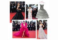 Cannes 2018 : cette tendance oubliée fait son come-back sur la Croisette