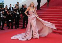 Cannes 2018 : découvrez les plus belles robes des stars en photos