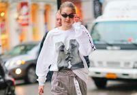 Le look engagé de Gigi Hadid fait le buzz
