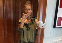 Céline Dion en banane et cuissardes : jusqu'où ira-t-elle ?