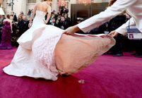 César vs Oscars : le match des plus belles robes