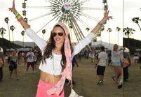 Coachella 2013 : les meilleurs looks du Festival