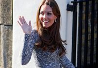 L'année fashion de Kate Middleton