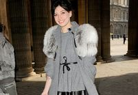 On copie le look glamour de Daisy Lowe