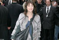 On copie le style de Charlotte Gainsbourg