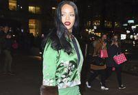 Pourquoi elle est bien ? La leçon de mode d'été de Rihanna