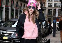 Pourquoi elle est bien ? Le nouveau look mannequin « off-duty » de Gigi Hadid