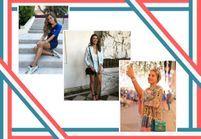 Erika Choperena, Isabelle Matuidi, Rachel Legrain-Trapani... Les plus beaux looks des wags durant le mondial