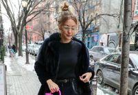 Et si Gigi Hadid relançait cette tendance ?