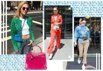 Kaia Gerber, Bella Hadid, Chiara Ferragni… Elles craquent toutes pour cet accessoire
