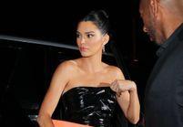 Kendall Jenner abandonne les soutiens-gorge, et c'est canon !