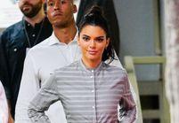 Kendall Jenner porte la doudoune qu'on va toutes vouloir