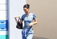 Kendall Jenner porte les chaussures les plus audacieuses du moment