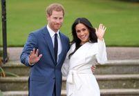 Le manteau blanc de Meghan Markle crée un buzz historique pour la marque