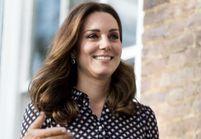 Le manteau Zara de Kate Middleton fait le buzz