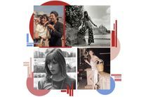 10 looks rétro de Jane Birkin qui nous inspirent