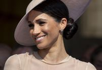 Meghan Markle fait planter le site qui vendait sa robe de garden party