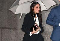 Meghan Markle fait une entorse au « dresscode royal »