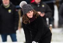On s'inspire du look de ski de Kate Middleton