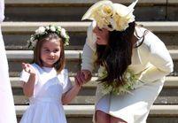 On sait pourquoi Kate Middleton portait un diamant jaune au royal wedding