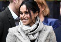 On voudrait bien le même manteau que Meghan Markle