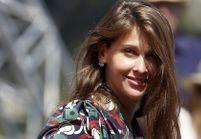 Ophélie Meunier : on raffole de son look british pour le mariage du Prince Harry et Meghan Markle