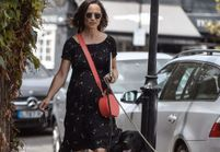 Pippa Middleton porte une robe de la marque favorite de Kate Middleton