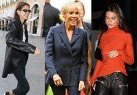 Quel est le point commun entre Brigitte Macron, Kendall Jenner et Kaia Gerber ?