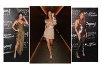 Rihanna, Jennifer Lopez, Vanessa Hudgens : toutes accros à ces chaussures