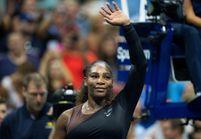 Serena Williams met tout le monde d'accord en tutu par Virgil Abloh à l'US Open
