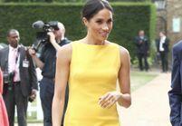 URGENT : la robe jaune de Meghan Markle est à -60 % !