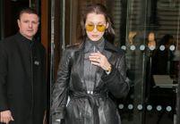 Voici comment Bella Hadid porte ses baskets vintage, et c'est canon !