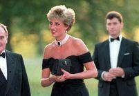 Voici pourquoi Diana avait toujours un sac avec elle et la raison est étonnante
