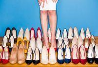 Ces 7 astuces qui vont sauver la vie de vos chaussures préférées