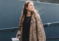 Street style : 15 façons d'être chic en léopard