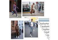 Comment porter le costume : 25 inspirations pour nous aider