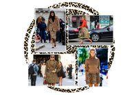 Comment porter la jupe léopard sans y laisser sa peau ?