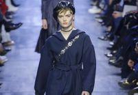 Défilé Christian Dior Prêt à porter Automne-Hiver 2017-2018