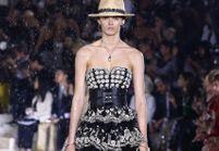 Défilé Christian Dior Prêt à porter Croisière 2018/2019