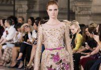 Défilé Georges Hobeika Haute Couture Automne-hiver 2016-2017
