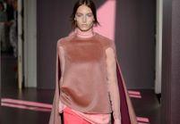 Défilé Valentino Haute Couture Automne-Hiver 2017-2018